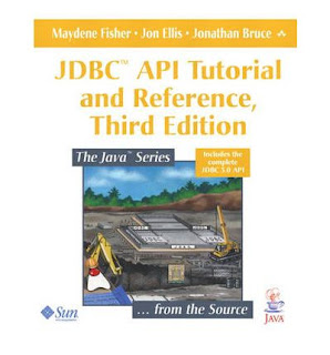 books to learn JDBC