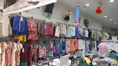 atacado de roupas por kilo para lojas de preço popular