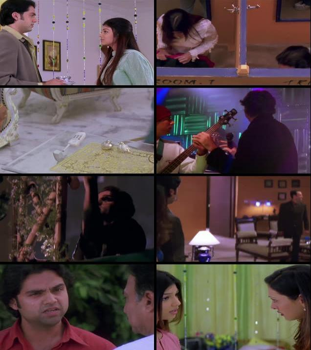 Socha Na Tha 2005 Hindi 480p HDRip 350mb