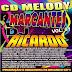 CD (MIXADO) DJ RICARDO (MELODY MARCANTES) VOL. 1