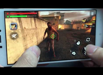 Free Download Download Zombie Shooter Hell  Zombie Shooter Hell 4 Survival v1.17 Apk Mod [Update]