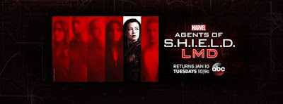 Agents of SHIELD LMD