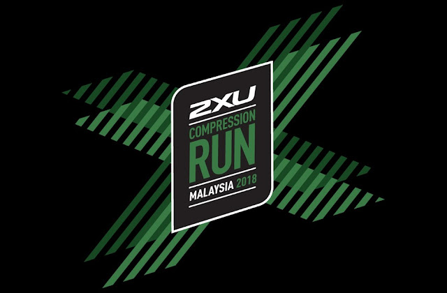 2XU Compression Run 2018