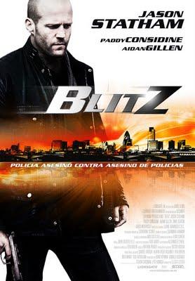 Ver Blitz (2011) Online