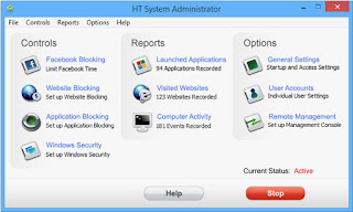 HT System Administrator 10.9.1.40 Full Version