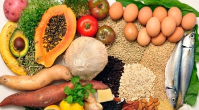 Vitamin E Benefits, Sources And Deficiency