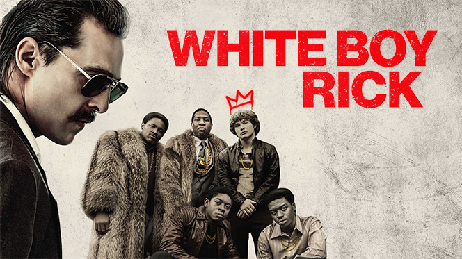 White Boy Rick (2018) BRRip 720p Latino-Ingles