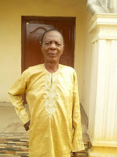 So Sad: Pa Don Is Laid to Rest