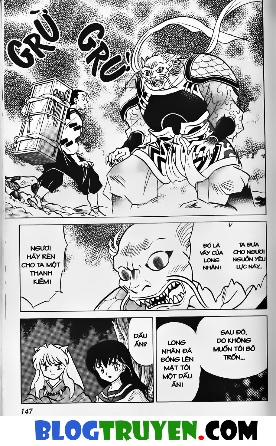 Inuyasha vol 39.8 trang 18