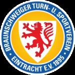 Logo Tim Klub Sepakbola Eintracht Braunschweig PNG