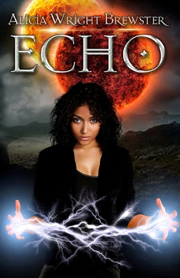 Book Blitz: Echo by Alicia Wright Brewster *Sneak Peek & Giveaway*