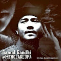 Lirik Lagu Gamal Gandhi - Menolak Lupa