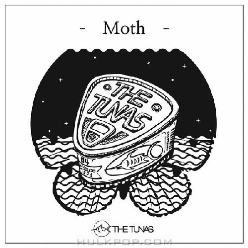 The Tunas – Moth – Single