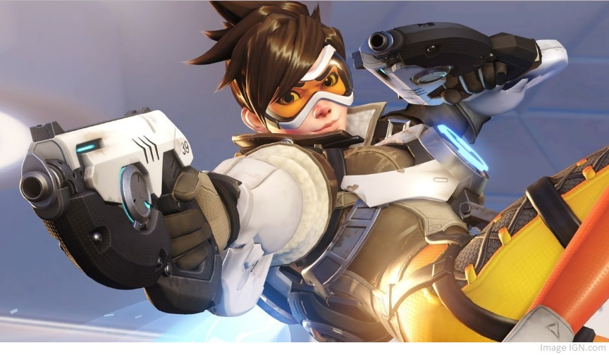 You Will Be Able to Play Overwatch Game for Free