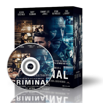 Criminal 2016-HDRip-Avi