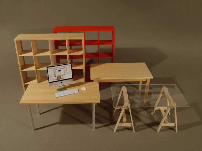 Assarmi cat associaci d 39 artesans miniaturistes de for Muebles catalunya