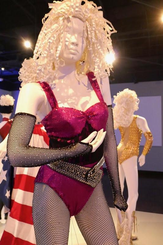 Melrose GLOW season 1 costume