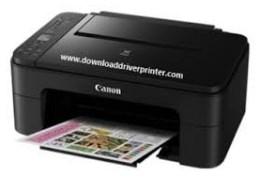 Canon PIXMA TS302 Treiber Download