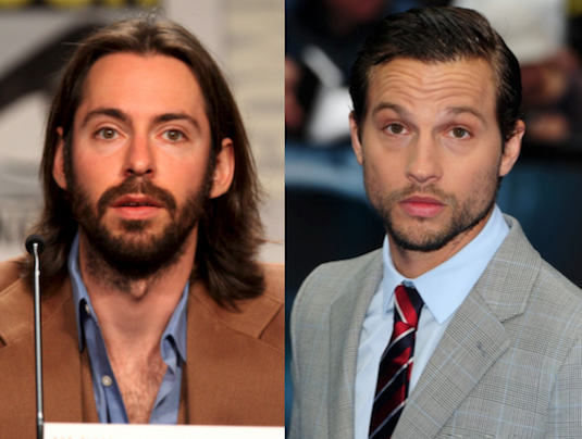 Martin Starr Logan Marshall-Green Spider-Man: Homecoming
