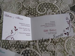 IMG_5413 Partecipazioni mod. Simplicity in bordeaux e TiffanyColore Bordeaux Colore Tiffany Partecipazioni low cost