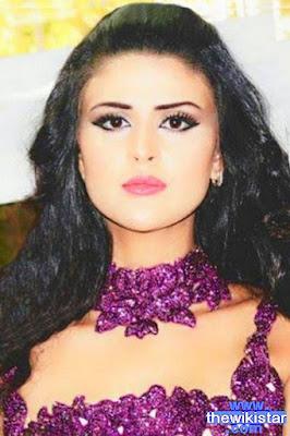 سلمى رشيد (Salma Rachid)، مغنية مغربية، من مواليد 13 يونيو 1994