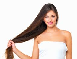 Tips And Trick to make that long fast hair naturally - healthy tips