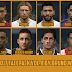 Bruno Wygno PES 2017 Face Pack V4
