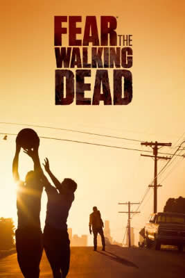 Fear The Walking Dead Dublado e Legendado