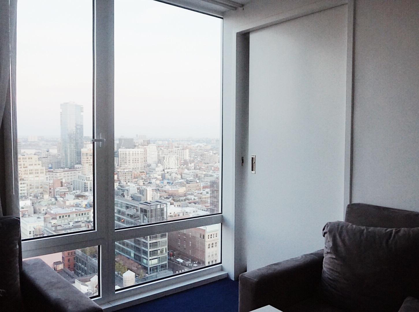 Best rooms at the Nomo Soho Hotel NYC