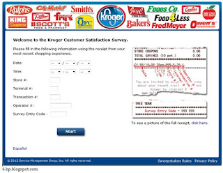 Steps-to-Submit-the-Kroger-customer-satisfaction-survey