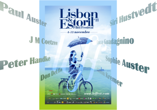 « Lisbon & Estoril Film Festival 2011 » by Laetitea