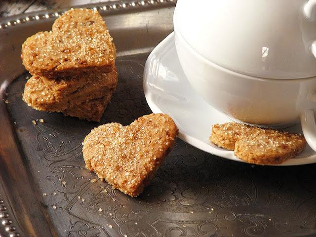 recette bio de biscuits à l'avoine