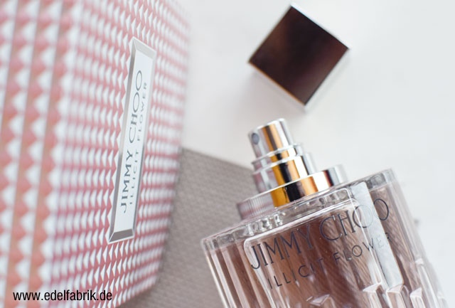 Jimmy Choo Illicit Flower Review