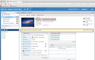 Vmware ovf tool mac