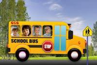 School Bus Slide Styles