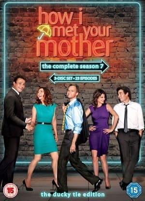Série Como Eu Conheci Sua Mãe - 7ª Temporada 2011 Torrent