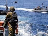 "Laknatullah, Angkatan Laut ""Israel"" tembaki nelayan Palestina di dekat pantai Gaza"