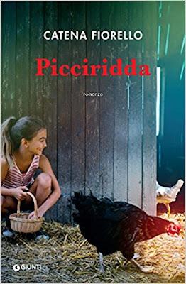Picciridda, di Catena Fiorello - Libri, Scrittori, Giunti