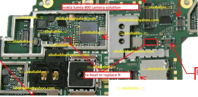 iphone gps not working nokia lumia 800 ways solution gsm repairing solution 6347