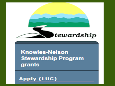 Knowles - Nelson Stewardship Grant
