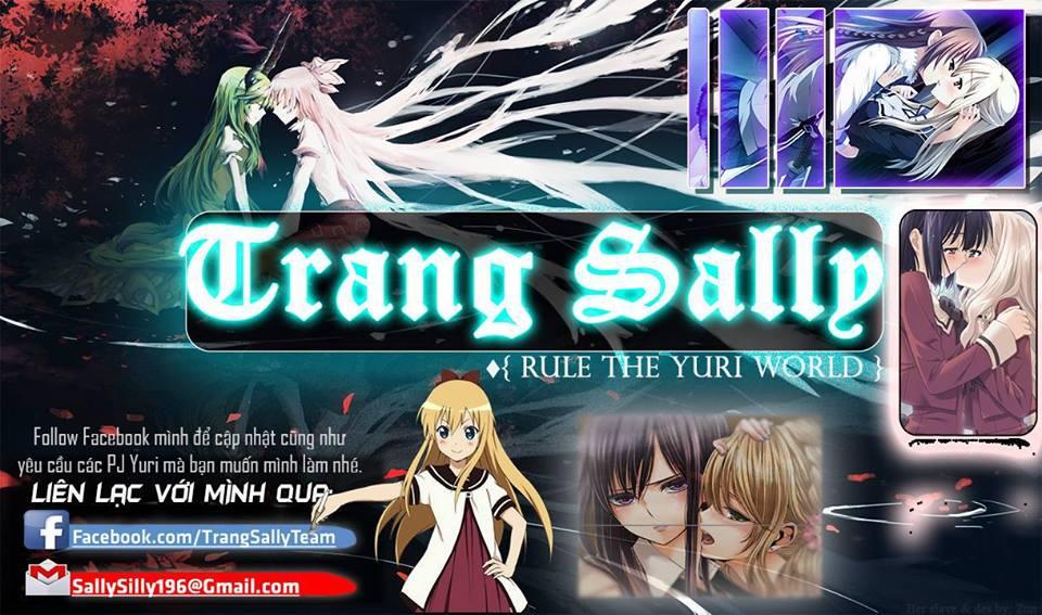 Black Lily To White Yuri chap 6 - Trang 1