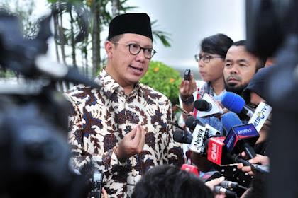 'All Out' Eksekusi, Menag: Tambahan 10 Ribu Kuota Haji Indonesia Akan Dibagi ke Seluruh Provinsi