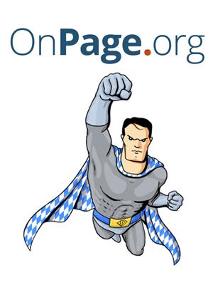 OnPage El Software SEO Líder para la Optimización Técnica