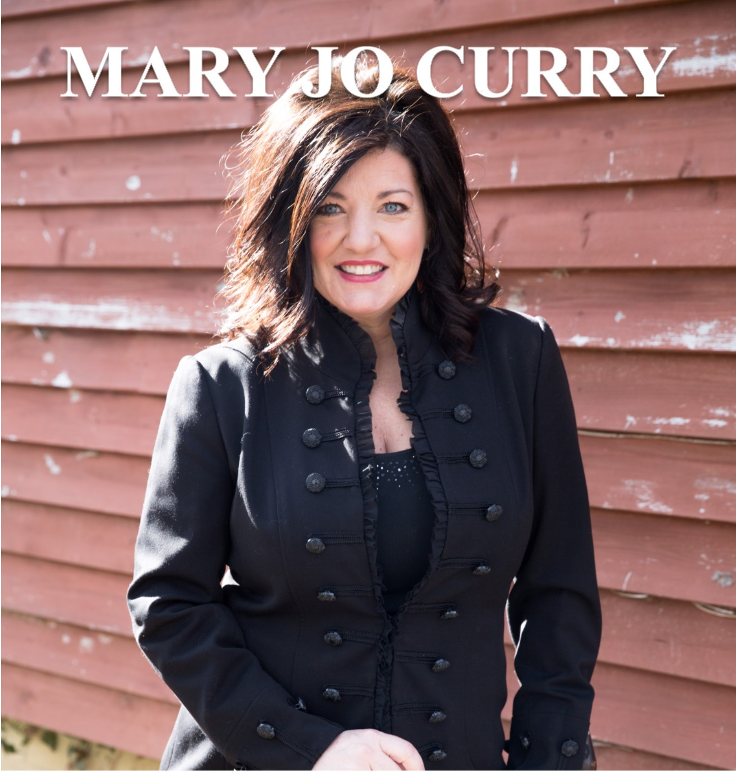 Professor Johnny P's Juke Joint: Mary Jo Curry Releases