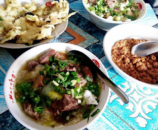 5 Tempat Kuliner Wajib di Purwokerto