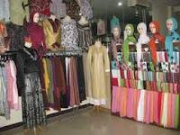 Peluang Bisnis Pakaian Baju Muslim Wanita Yang Syar'i