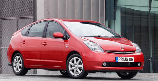 Toyota Hybrid Cars >> Best Cars Pictures: Toyota hybrid