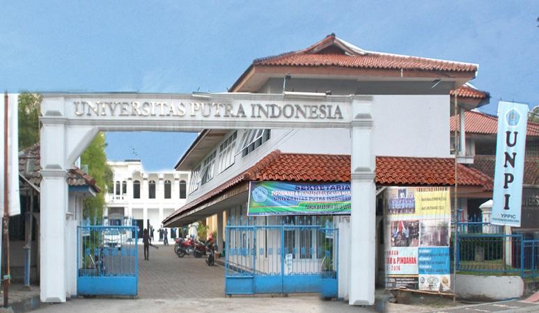 PENERIMAAN MAHASISWA BARU (UNPI) UNIVERSITAS PUTRA INDONESIA