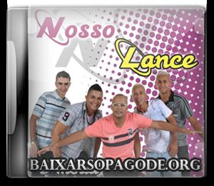 Nosso Lance – É Moda (2012)