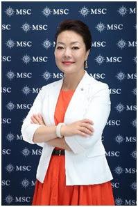 MSC Crociere stabilisce una presenza diretta in Cina